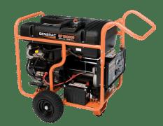 Generac GP Portable Generator