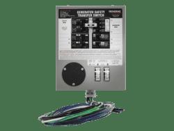 Generac Portable Transfer Switch