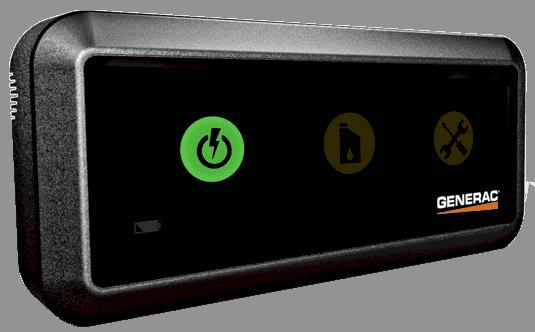 Wireless Monitor
