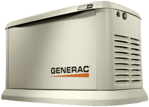 Generac Guardian Series Automatic Generator
