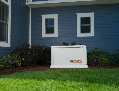 2021 Changes to the Generac Guardian Series Automatic Standby Generator Lineup