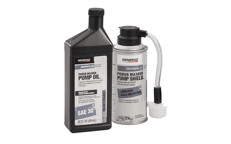 Power Washer Maintenance Kit