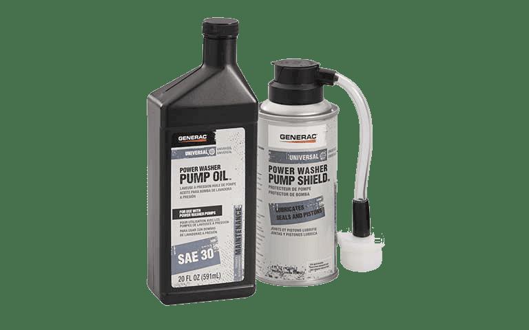 Power Washer Maintenance Kit