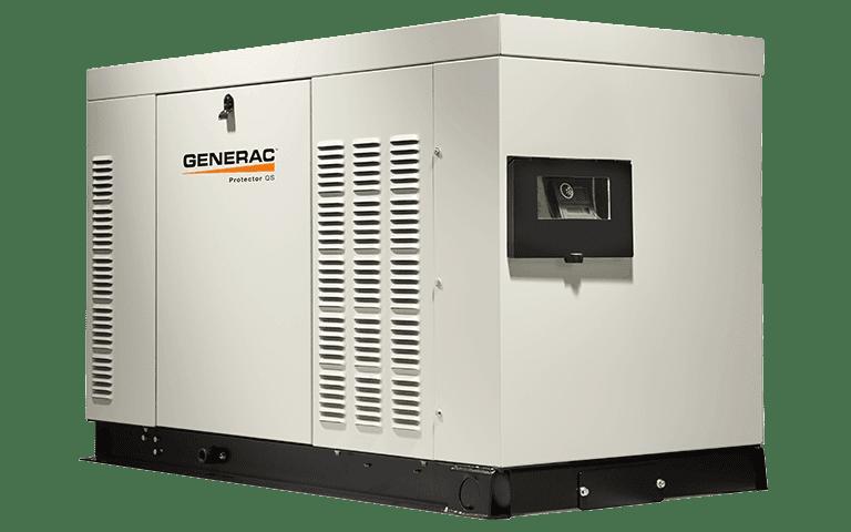 Generac Protectors Series Standby Generator