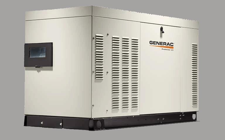 Protector Series Generator