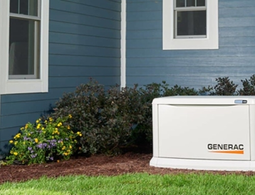 Changes to the Generac Guardian Series Automatic Standby Generator Lineup