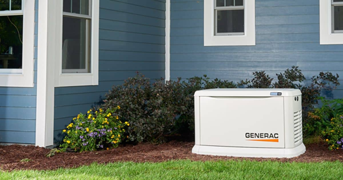 Frequently Asked Generac Power Questions | Hale's Electrical Service