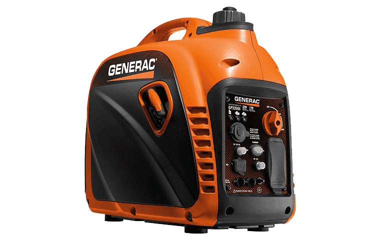 Generac GP Portable Inverter