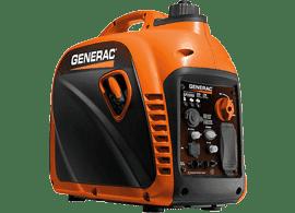 Generac GP Portable Inverter