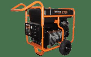 Generac GP Generator
