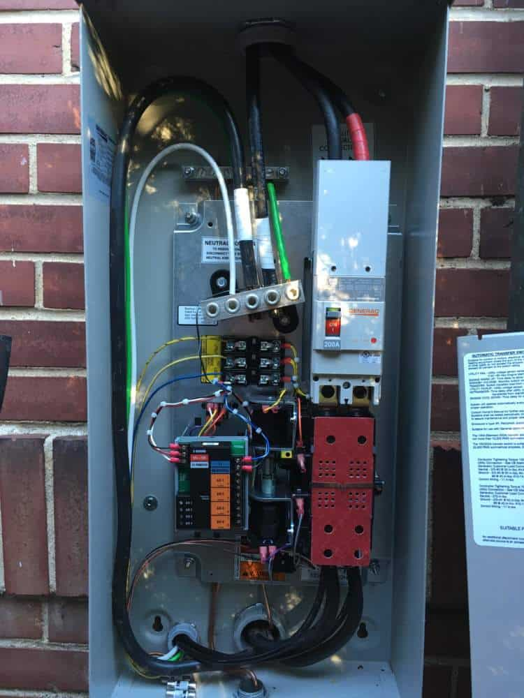 generac transfer switch wiring harness generac oil