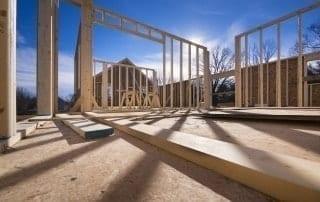 Framework of a House