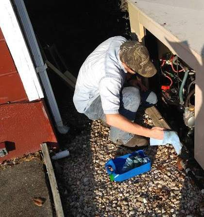 Generac Automatic Standby Generator Repairs