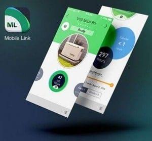 Generac Mobile Link Remote Monitor App Screenshots