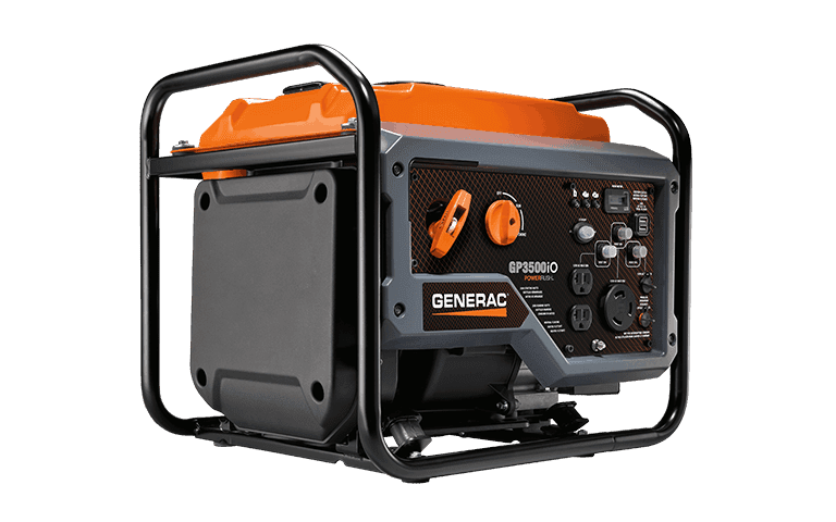 Generac GP3500iO Portable Inverter