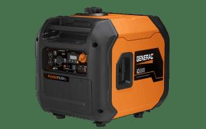 Generator IQ3500 Portable Inverter