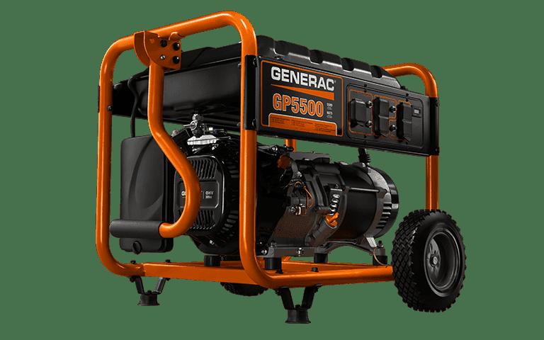 generac-gp5500-model-5939
