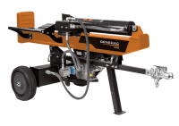 GeneracPRO Horizontal Vertical Log Splitter