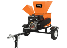 GeneracPRO Chipper Shredder