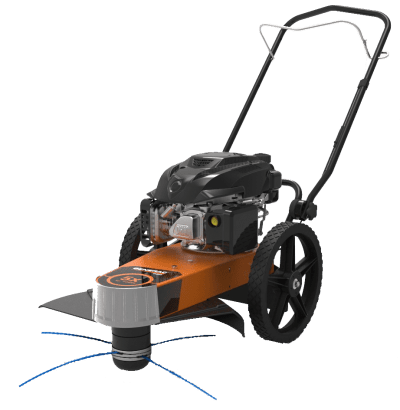 Generac PRO Trimmer Mower