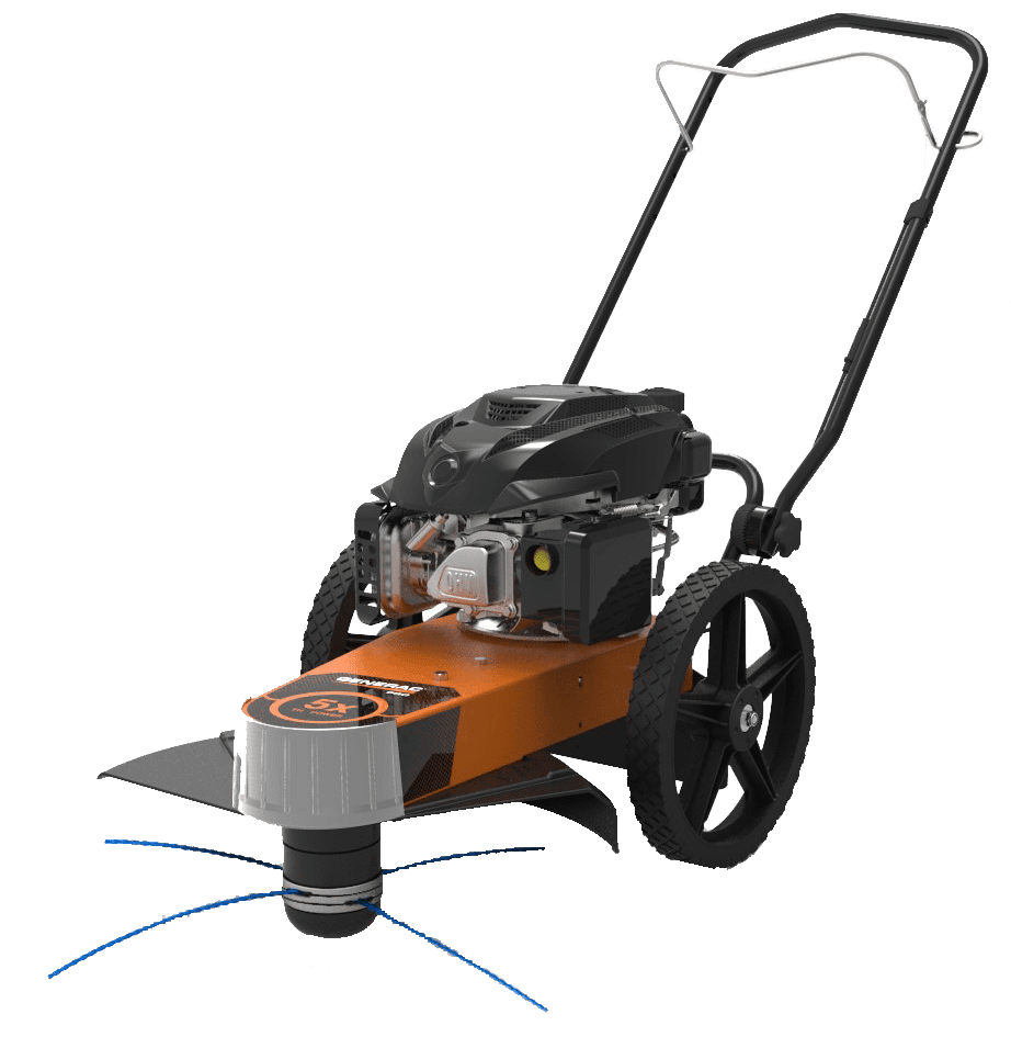 Generac PRO Trimmer Mower