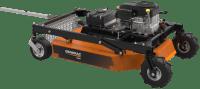 GeneracPRO Tow Behind Mower