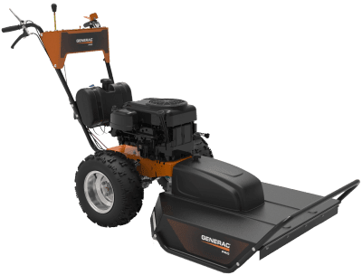Generac PRO Brush Mower