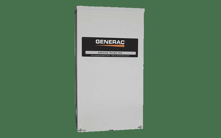 Generac RTS Transfer Switch