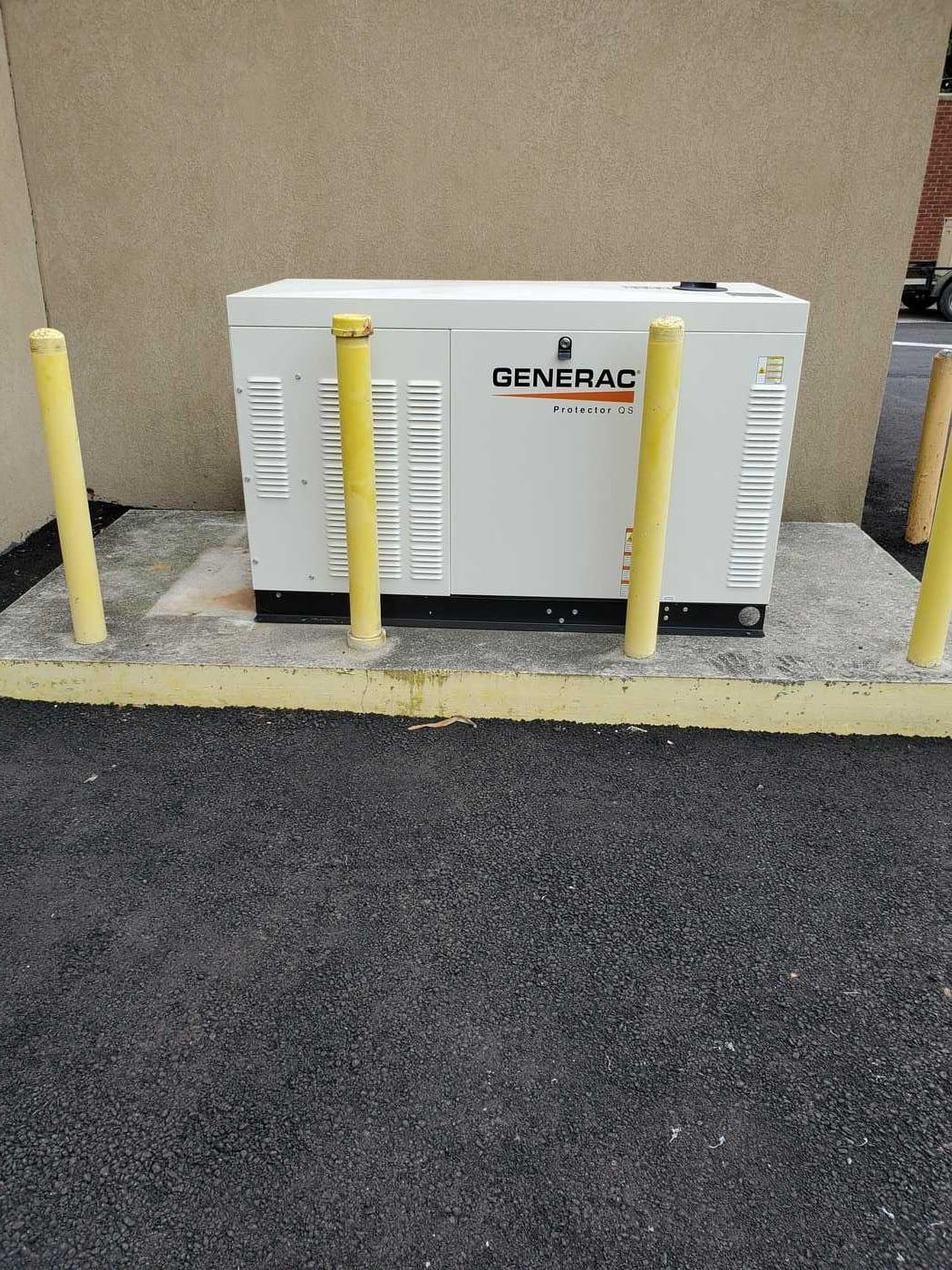 6.5.19 Hopewell Generac Automatic Standby Generator