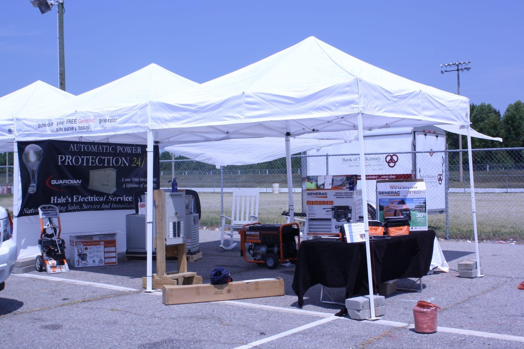 2011 Dinwiddie County Fair