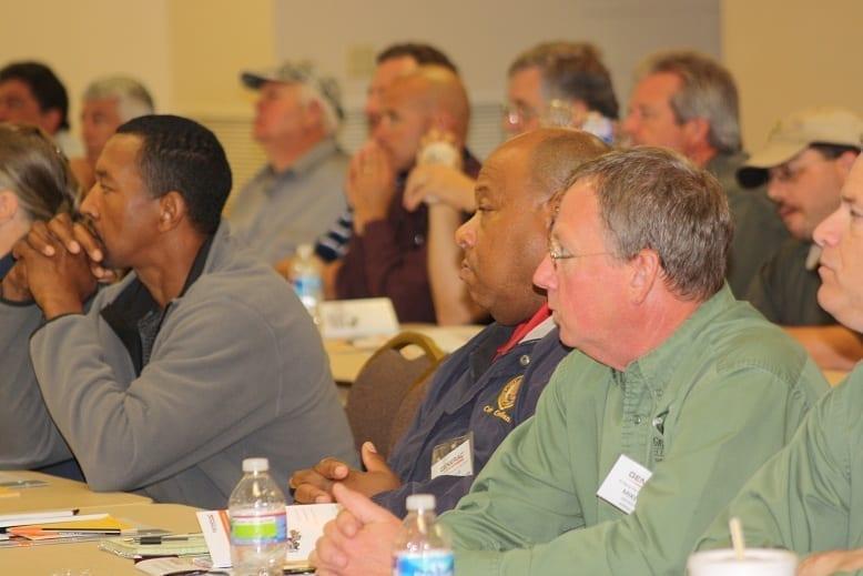 2012 Inspector Forum