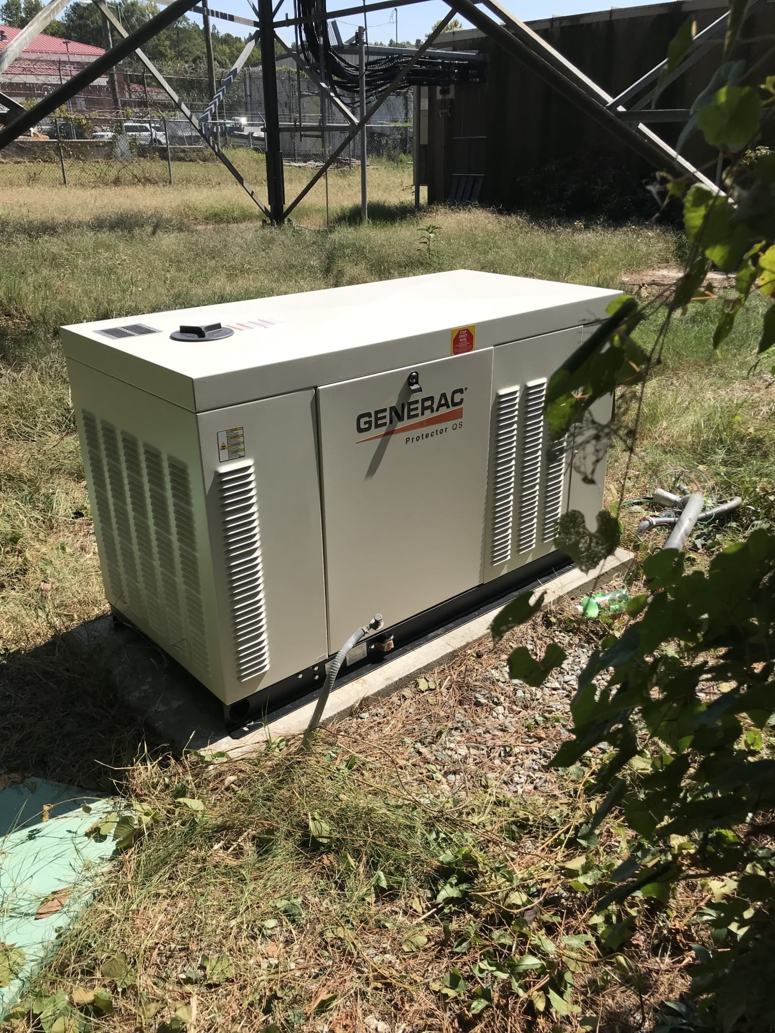 9.23.19 Sussex Generac Automatic Standby Generator (2)