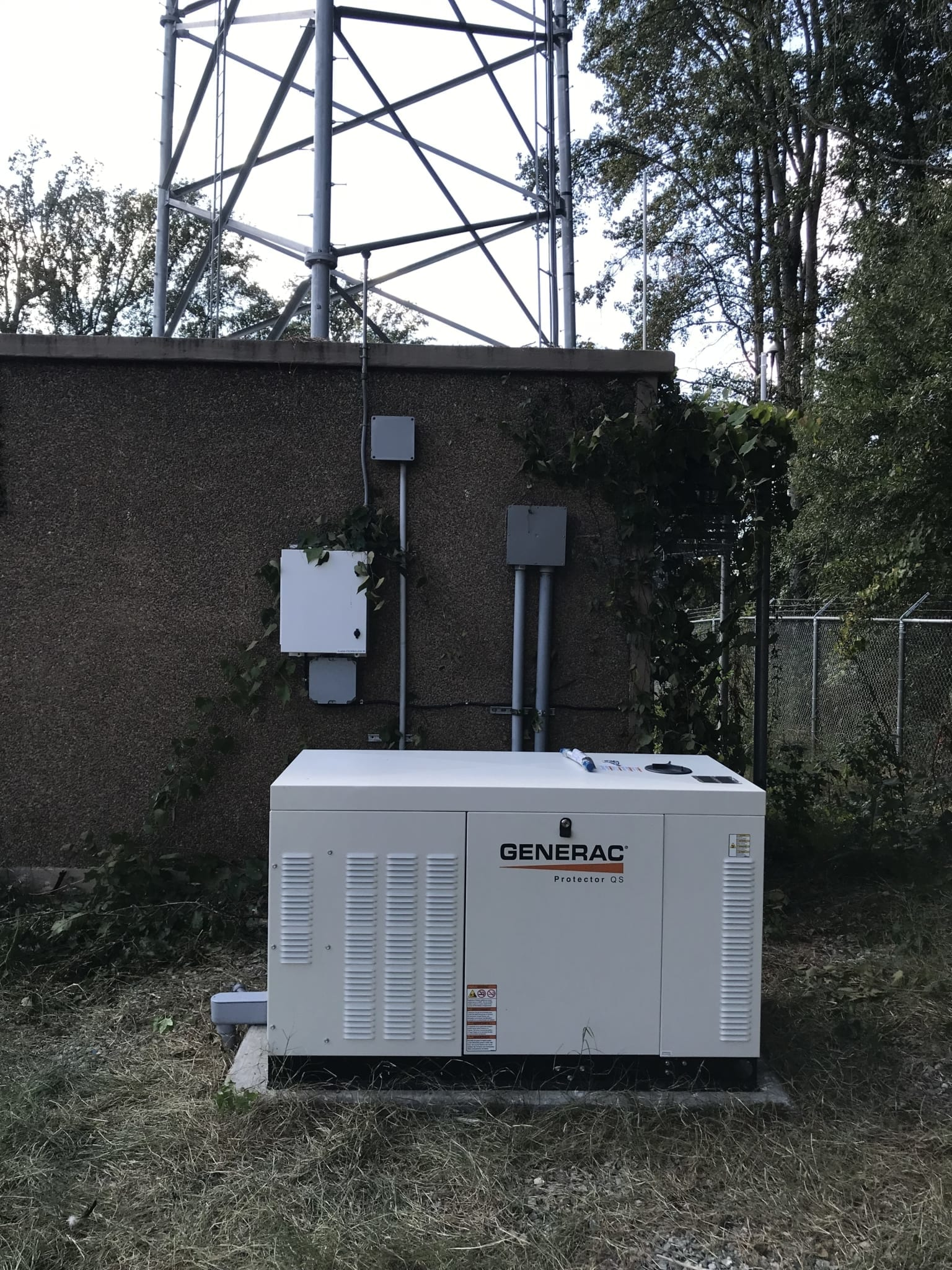 9.23.19 Sussex Generac Automatic Standby Generator (2)