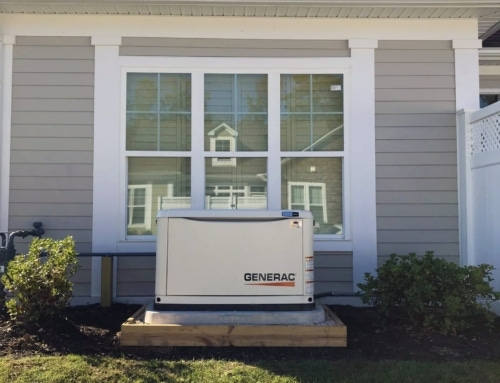 Upgrade Your Generator and Receive a Free 7-Year Extended Warranty