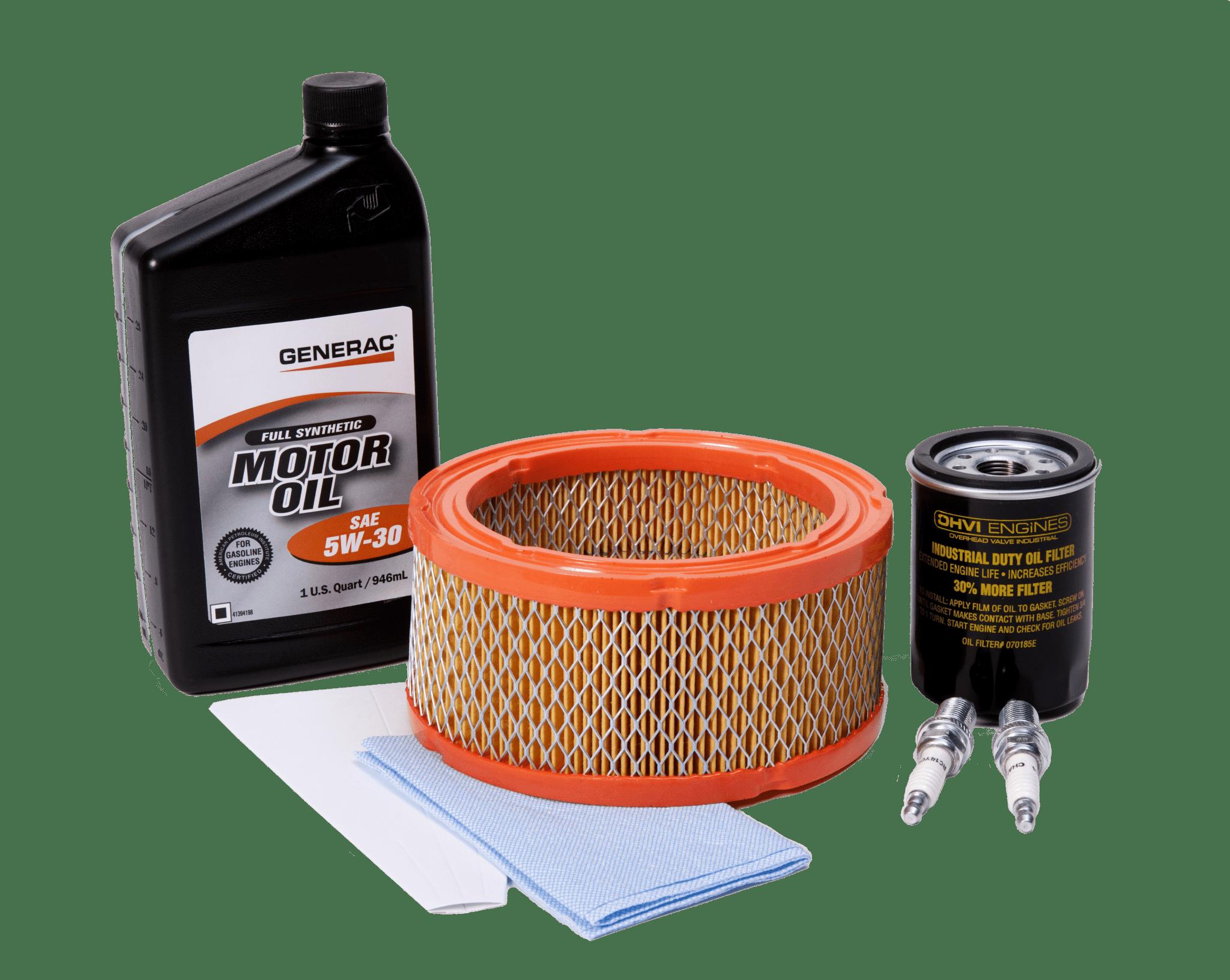 Generator Maintaince Kit