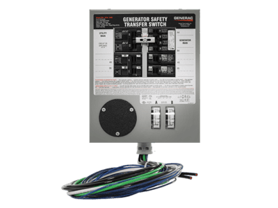 Portable Transfer Switch
